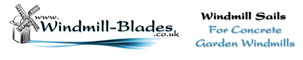 www.Windmill-Blades.co.uk, site logo.