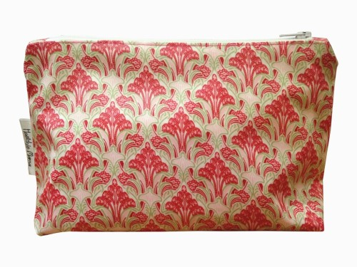 Pink Liberty Style Medium Washbag