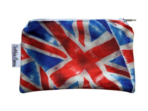 Union Jack Mini Purse