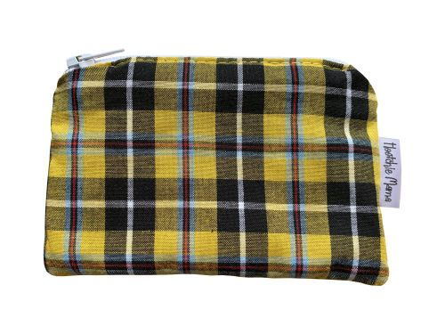 Cornish Tartan Mini Purse