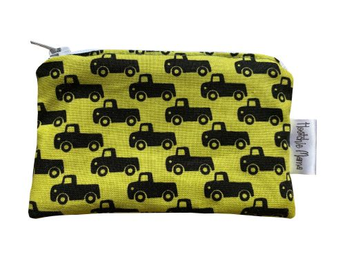 Trucks Mini Purse