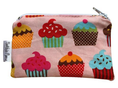 Cupcakes Mini Purse