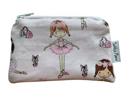 Ballerinas Mini Purse