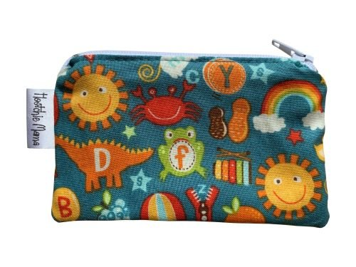 School Days Mini Purse