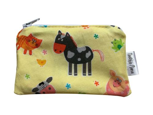 Funny Farm Mini Purse
