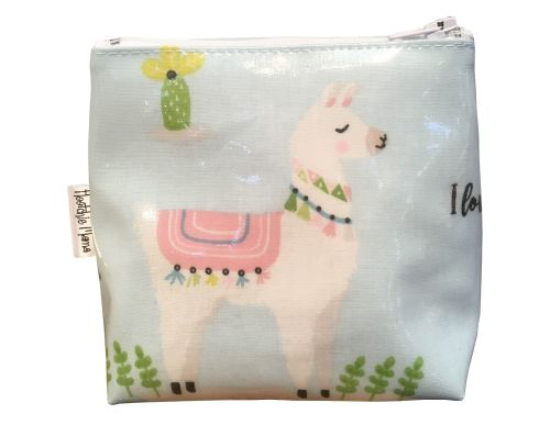 Drama Llama Mini Makeup Bag