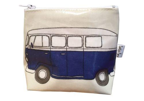Campervan Mini Makeup Bag