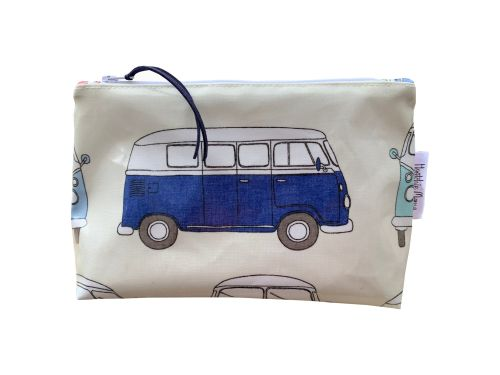 Campervan Cosmetic Bag