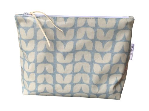 Blue Tulip Washbag