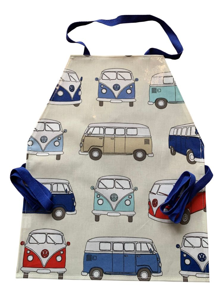Campervans Apron