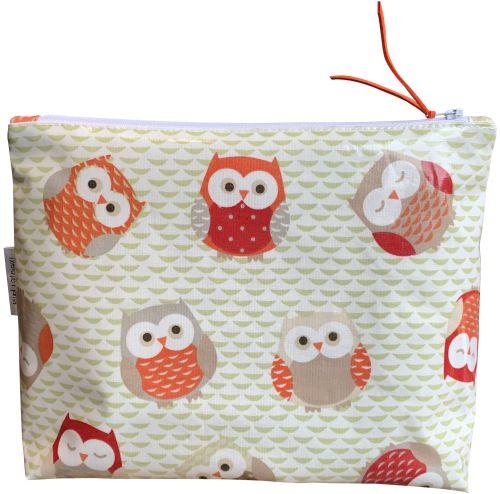 Brown Owls Large Washbag
