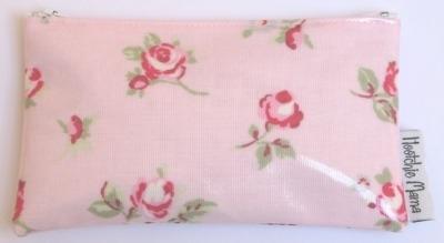 Pink Rosebud Purse