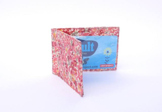liberty flower ticket holder lr