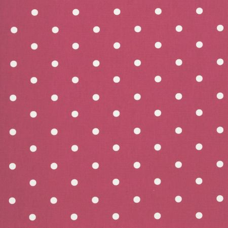 dotty red