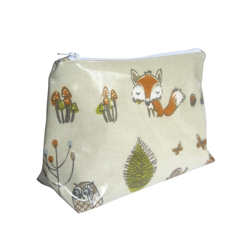 Woodland Washbag