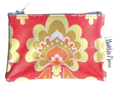 Lula Magnolia Pocket Money Purse