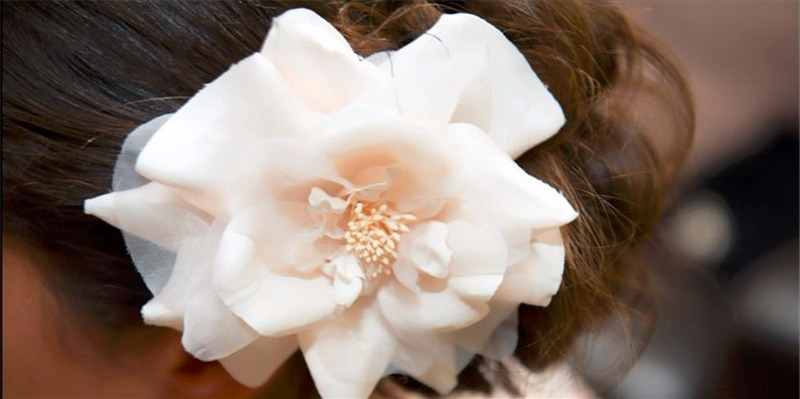 Wedding Hair Surrey | Flower