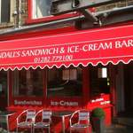 Kendall's Sandwich & Ice-cream Bar - Padiham