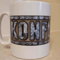 Konflikt '47 Mug