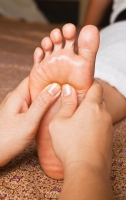 Reflexology (1 of the Pick and Mix Treatments)