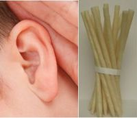Accredited Hopi Ear Candling Course (1/2 day)