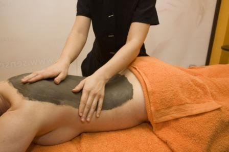 Accredited Spa Body Treatments Course