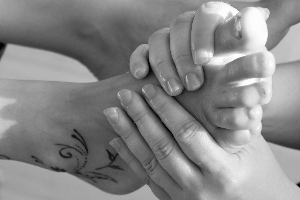 Accredited Padabhyanga Ayurvedic Foot and Leg Massage Course (1 day)