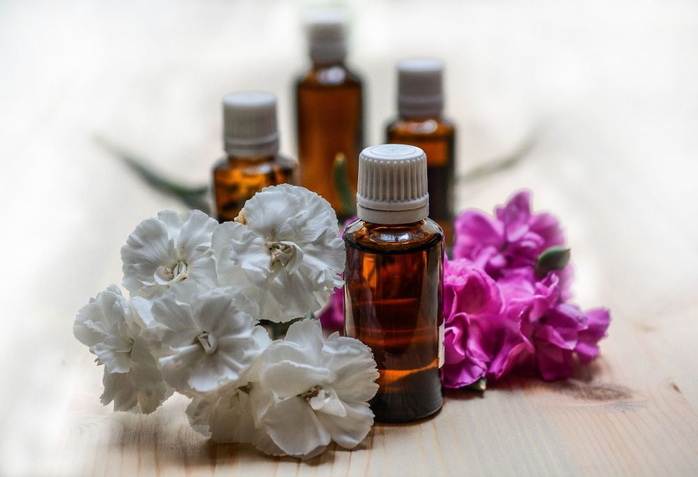 Accredited Customised Aromatherapy Skin Care Course (1/2 day)