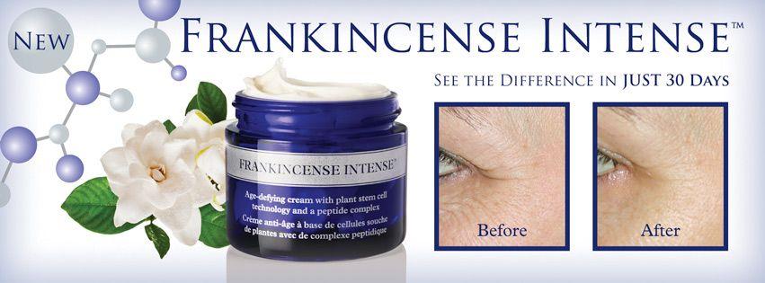 NYR Frankincense Intense