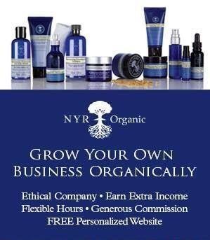 Join Neal's Yard Organic