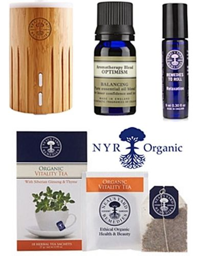 NYR Products for Low Mood