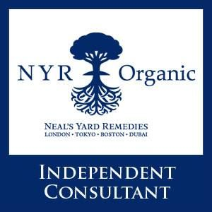 NEAL'S YARD ORGANIC FOR THERAPISTS