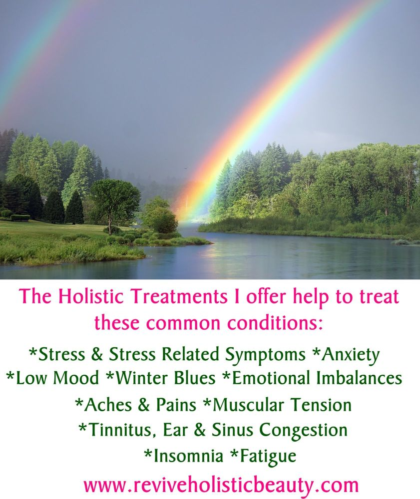 Massage and Holistics Stockport