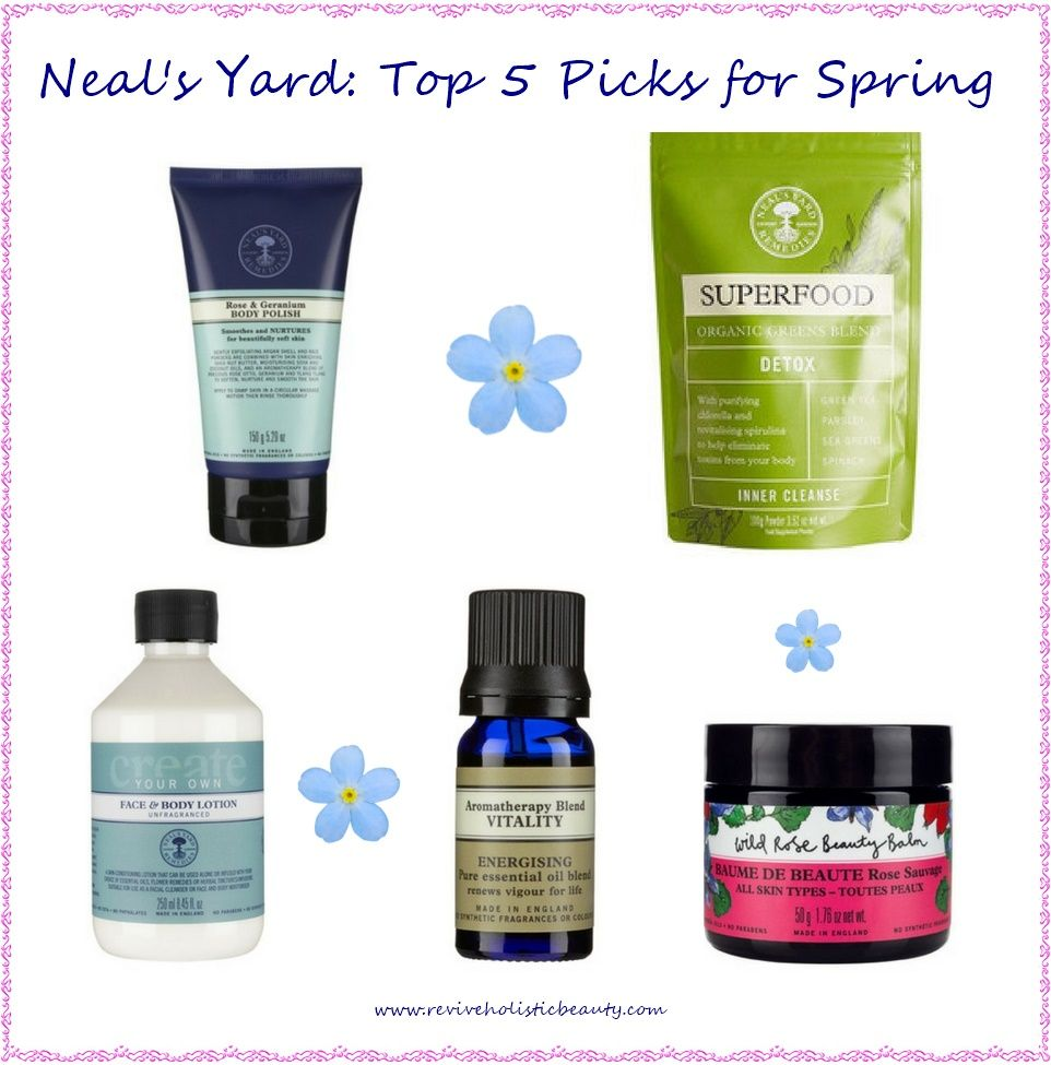 NYR Spring Top 5 Picks