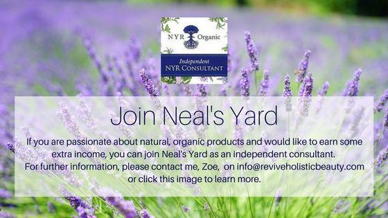Join Neals Yard