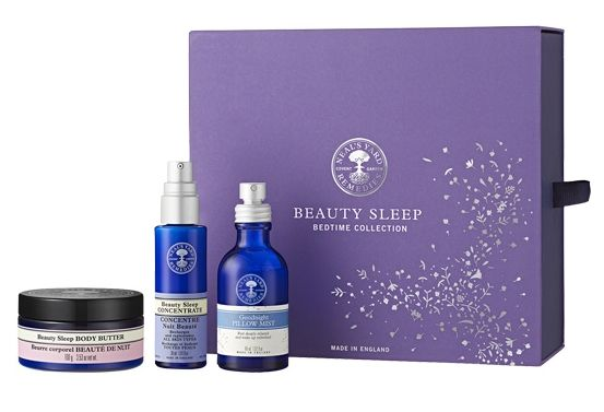 In Stock Neal's Yard Products