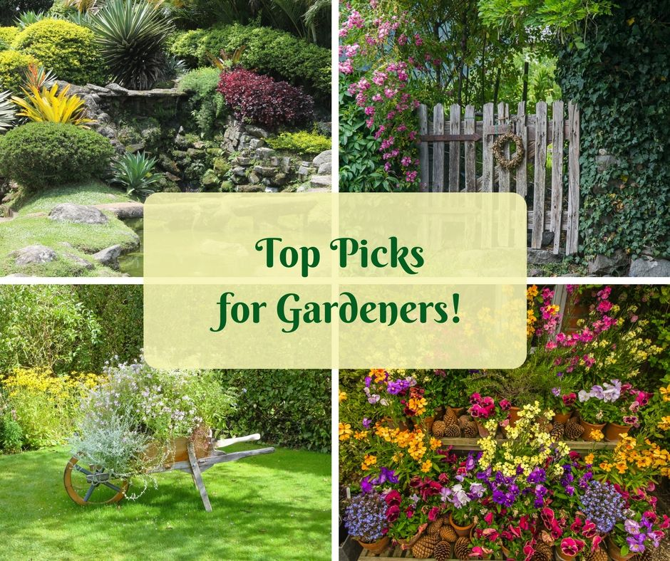 Gardeners Top Picks