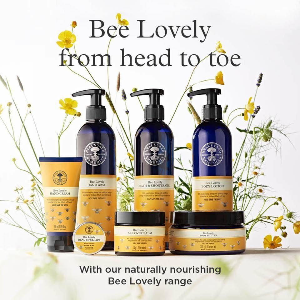 NYR Bee Lovely Range (3)