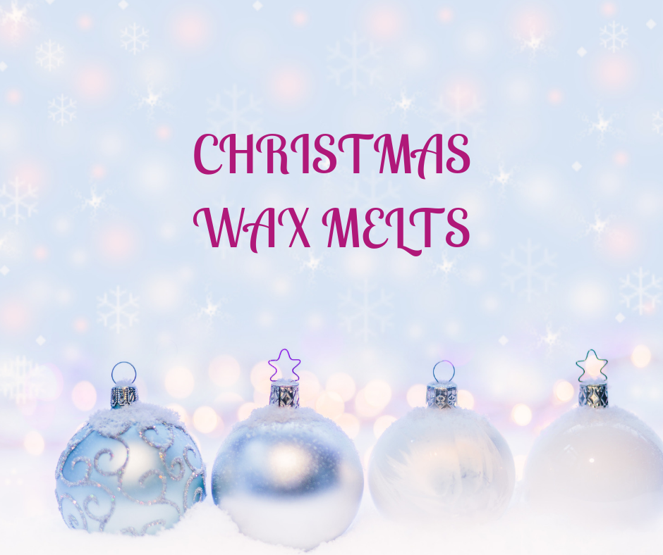 Christmas Wax Melts