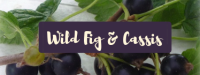 Wild Fig & Cassis Wax Melt