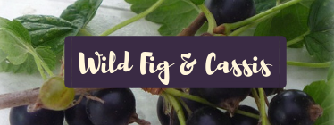 Wild Fig & Cassis Wax Melt