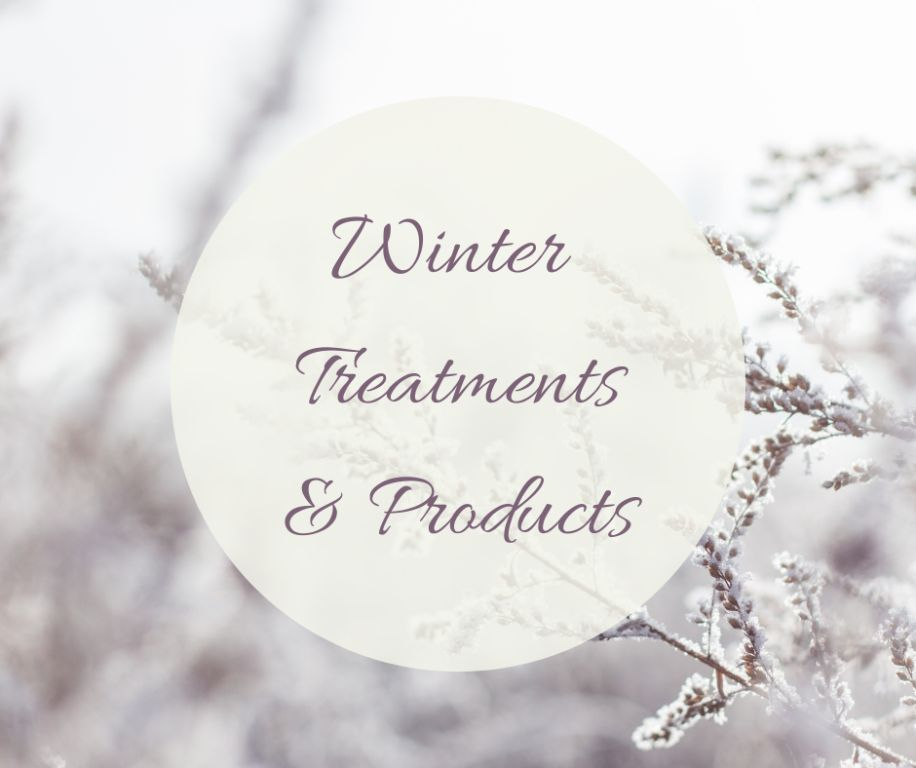 Winter Products & Treatments