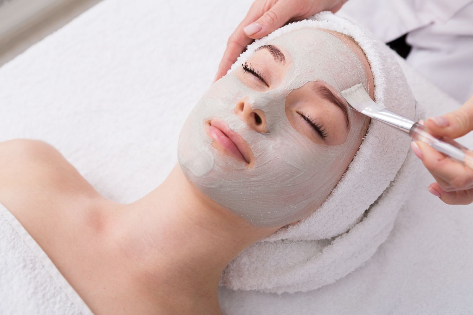 revive facial competition