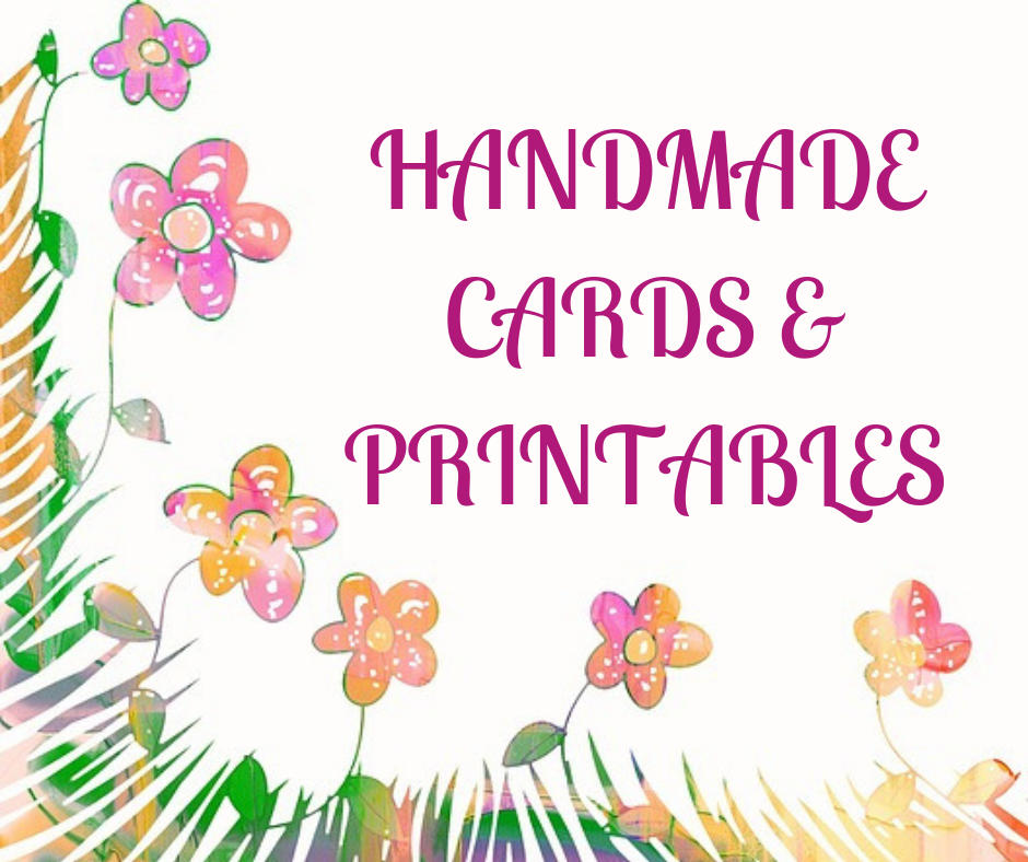 CARDS & PRINTABLES