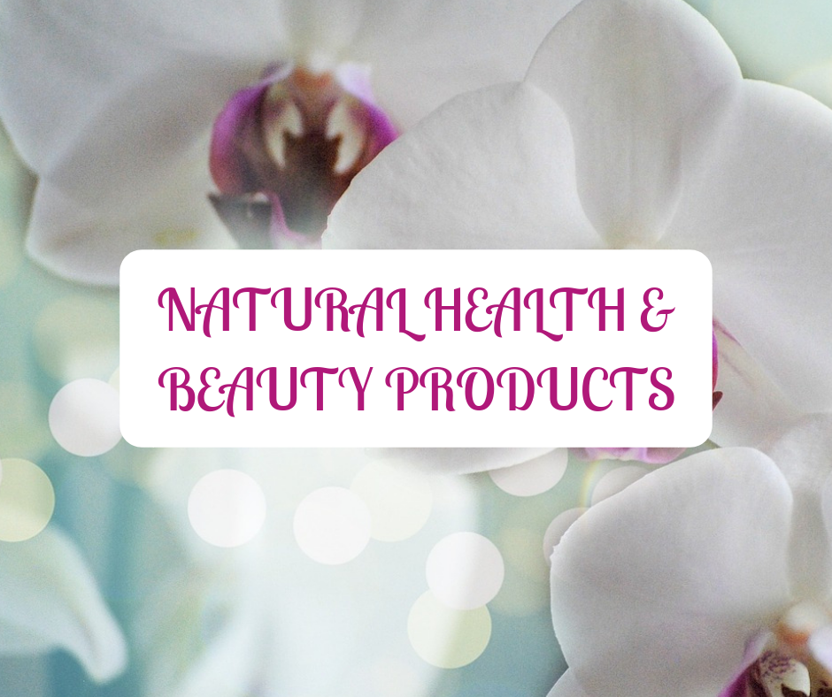 Natural Health & Beauty Products