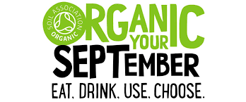 Organic Septmber