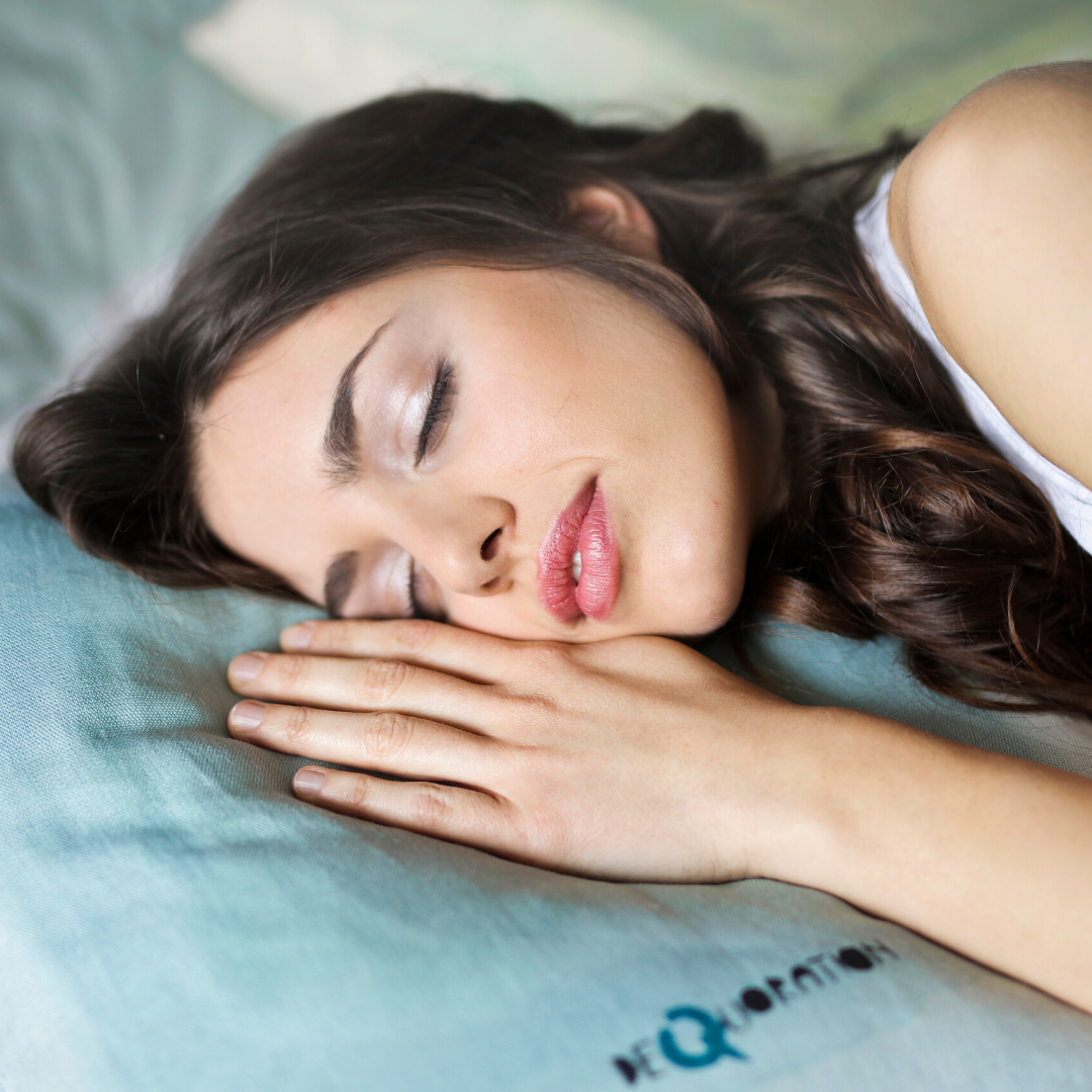 Sleeping Beauty Aromatherapy Massage