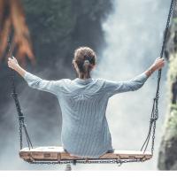 Women's Balance Aromatherapy Massage (Deluxe Holistics)
