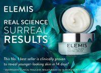 Elemis Pro Collagen Anti Ageing Facial (Premium Facial)
