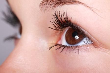 Accredited Lash Lift or Lash Perm Diploma Course (1/2 day)